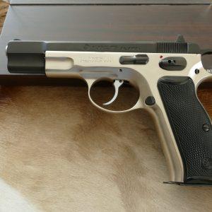 Gebrauchte Waffen